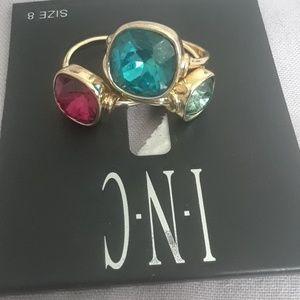 INC rings